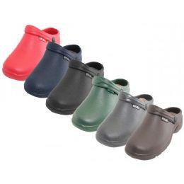 36 of Women's Close Toe Rubber Nursing Shoes