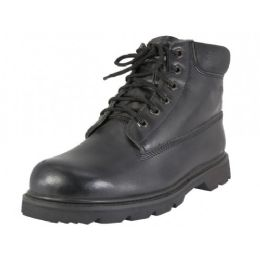 "12 of Men's ""himalayans"" 6.5 Inches Insulated Leather Upper Work Boot"