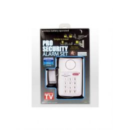 6 of Professional Security Alarm Set