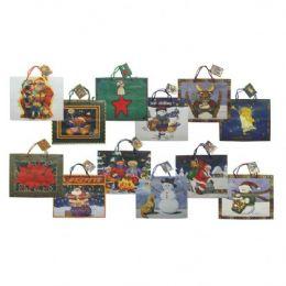 144 of Christmas Gift Bags