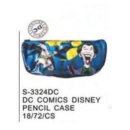 72 of Dc Comics Pencil Case