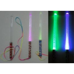 "24 of 10"" 4 Function Light Stick"