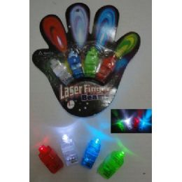48 of 4pc Finger Lights