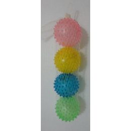 72 of 4pk Soft BallS-Solid Color