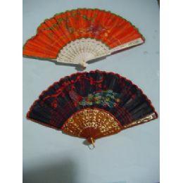 40 of Folding Cloth Fan