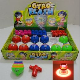 144 of Gyro Flash Light & Sound Top