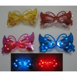 240 of Light Up GlasseS-Butterfly