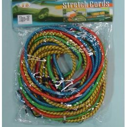 "24 of 10pcs 36"" Bungee Cord"