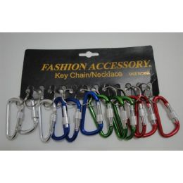 "36 of 2"" Key Chain ClipS-Screw Close"