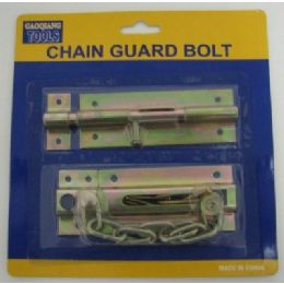 96 of 2pc Chain And Slide Guard Bolts