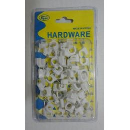 144 of 50pc Cable Clips