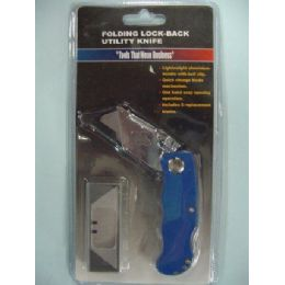72 of Folding Utility Knife