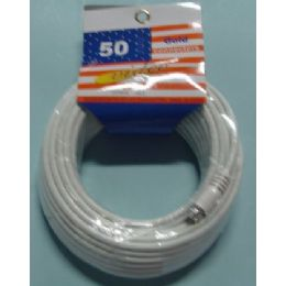 48 of 50ft Tv Extension Cord