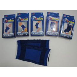 72 of Assorted Body Supports 2 Pack