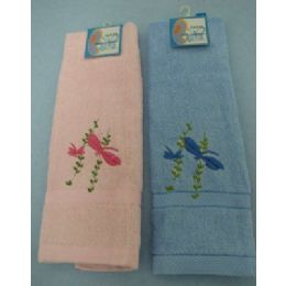 36 of Embroidered ToweL-Kitchen Or Bathroom