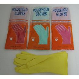 72 of Rubber Gloves