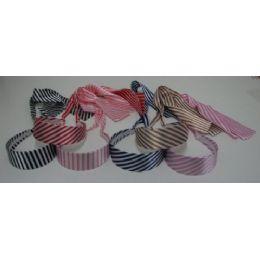72 of Headband ScarveS-Stripes