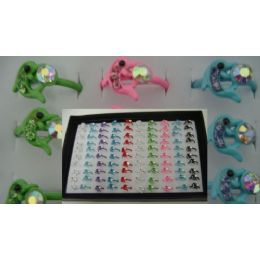 200 of Adjustable RinG-Dolphin
