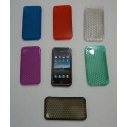 24 of Flexible 4g Cell Phone CoveR---Iphone4