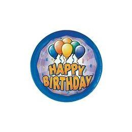 24 of Birthday Balloon 7
