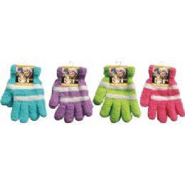 144 of Fuzzy Gloves
