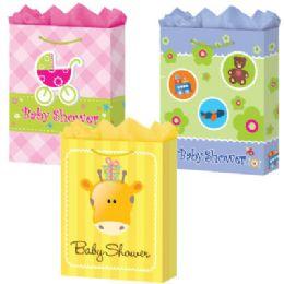 288 of GifT-Bag Medium Mat Baby Shower 3 Styles