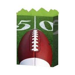 """144 of Football Large 10.25"""" X 12.75"""" X 5"""""""