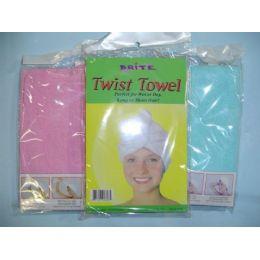 36 of Twist Towels