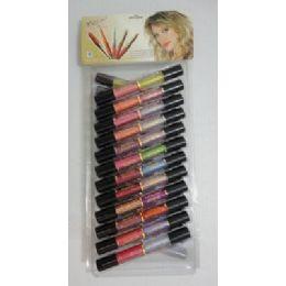 144 of Sparkle Lip Gloss/lip Color