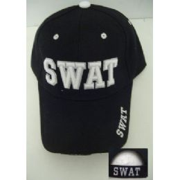 24 of Swat Hat