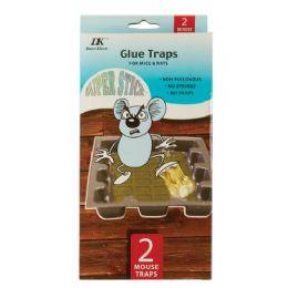72 of 2 Pack Glue Trap