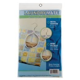 144 of Laundry Mate Fabric Clothes Pin Bag