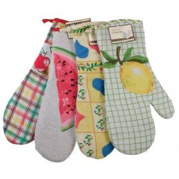 144 of Item# 715 Chef's Collection15 Oven Mitt