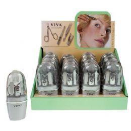 144 of 5 Pc Viva Grooming Kit In Display Box