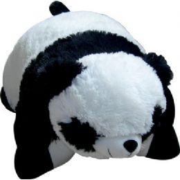 12 of Panda Pillow