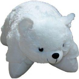 12 of Polar Bear Pillow