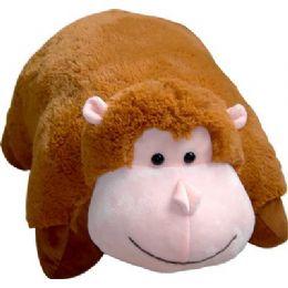 12 of Monkey Pillow