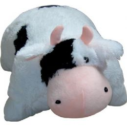 12 of Cow Pillow