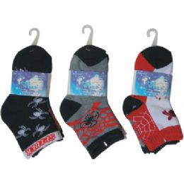 72 of 3 Pack Kids Sock