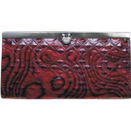 48 of Fashion Wallet Assorted Colors