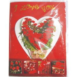 288 of I Love You Small Gift Bag