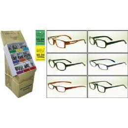 360 of Plastic Reading Glasses