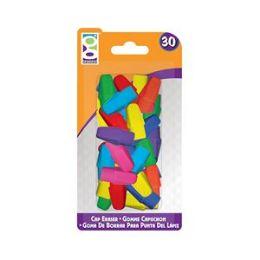 48 of 30 Ct. Cap Erasers