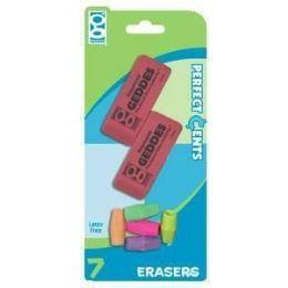 48 of Pink EraseR-Cap Eraser Combo 7 ct