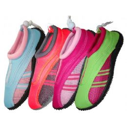36 of Youth Aqua Shoes Size 10-4