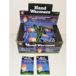 432 of Hand Warmers In Display