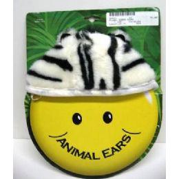 96 of Zebra Hat