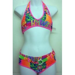 36 of Girl's 7-16 Swimwear