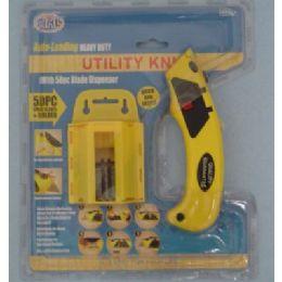 36 of Utility KnifE-Heavy Duty