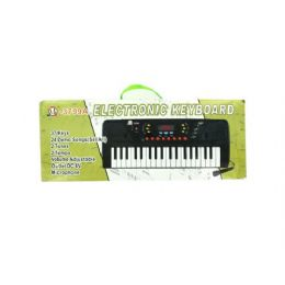 6 of Electronic Keyboard With Microphone